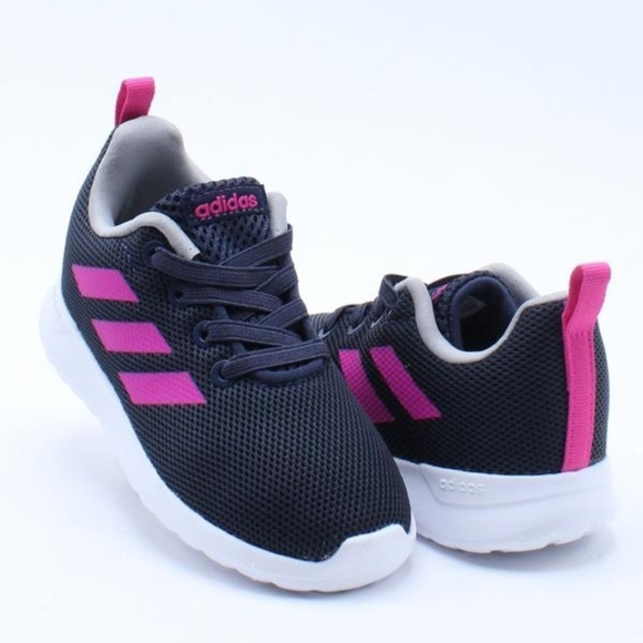 ADIDAS Lite Racer CLN Baby Girl Sneakers Size 5